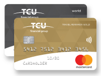 TCU Financial Group Mastercard